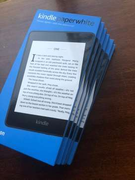 Kindle 10th Gen Paperwhite - Sealed and Unopened
