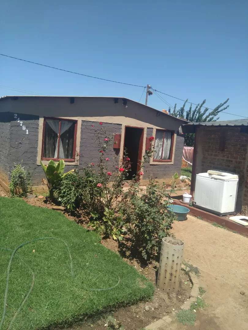 Daveyton house for sale 0