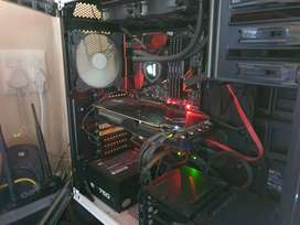 Gaming PC for sale |Negotiable|