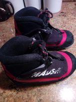 Buty na narty biegowe dla dziecka 28