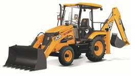 Looking for JCB 2DX