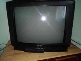 Konka k2588a2 телевизор 63см 25 дюймов