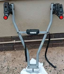 Thule Express 2-Bike Bicycle Rack.