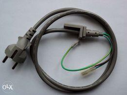 Шнур питания (сетевой кабель) фирменный
