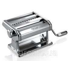 Marcato Ampia 180 mm ручная тестораскатка - лапшерезка Италия