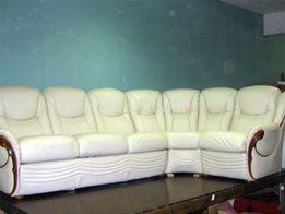 Перетяжка мебели - диванов, кресел, стульев, матрасов, уголков, авто