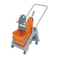 Машина (устройство) для уборки, отжимания белья pras-0026