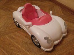 Интерактивный кабриолет Baby Born