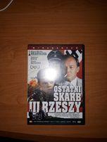 """""""Ostatni skarb III Rzeszy"""" film DVD"""