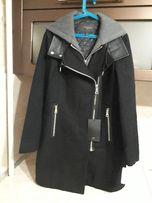 Фирменное женское тёплое пальто касуха Marc New York