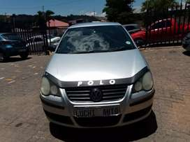 VW polo classic 1.6 engine capacity