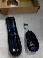 Аэромышь универсальная беспроводная 3D мышь EA-01 Air Mouse + ИК-пульт
