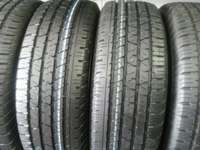Image of 255/70R16C brand new tyres Con