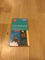 Dominikana przewodnik dumont z mapą