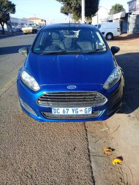 Ford fiesta forsale