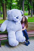 Большой плюшевый медведь Ветли 200 см ! Огромный мишка Ветли