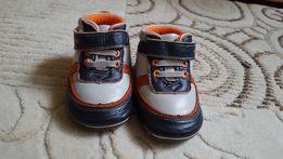 Демісезонні черевички 12.5 см стелька