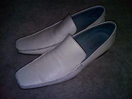 Туфли мужские Aldo 43eu кожа