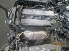 Ford Zetec 1.8 low mileage import engine for sale