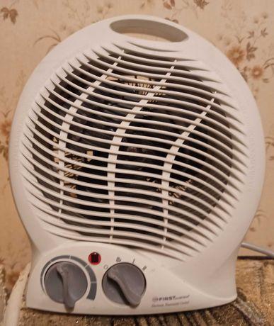 Обогреватель тепловентилятор First