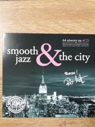 Smooth jazz &The City