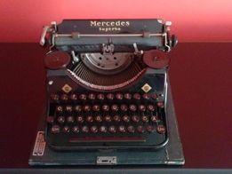 Mercedes Superba maszyna do pisania