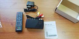 Цифровой эфирный тюнер Т2 Mondax ЕРВ-272 с поддержкой wi-fi адаптера