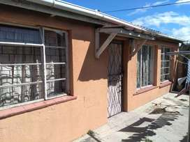 Lotus River detached house available to rent R5500