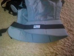 Рюкзак кенгору для двійні