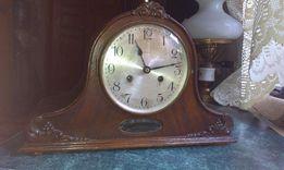 Продам каминные старинные часы