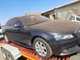 Audi A4 1.8t CDH stripping for parts