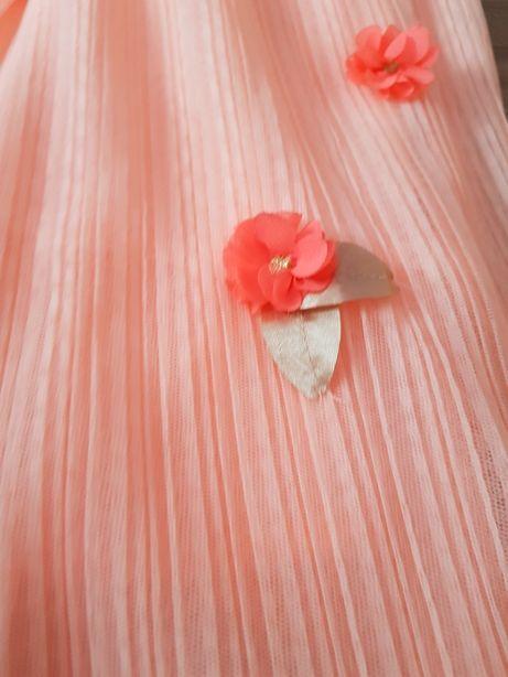 Sukienka H&M roz.122/128 Legionowo - image 3