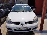 Image of 2007 Renault Clio