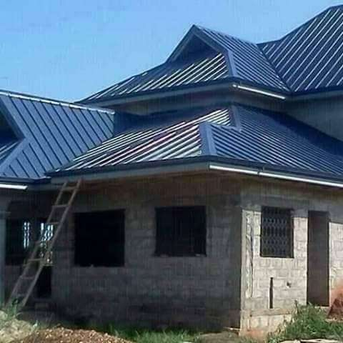 All kinds of roofing sheets 0
