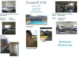 Selfcatering Holiday Accomodation