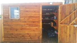 3x3 wendy house for sale