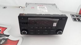 Nowe fabryczne radio Mitsubishi L200 od 2009 do 2015
