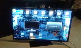 32 INCH HD LED  JVC  SMART GOOD CONDITION
