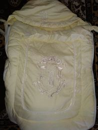 Продам конверт-одеяло на выписку