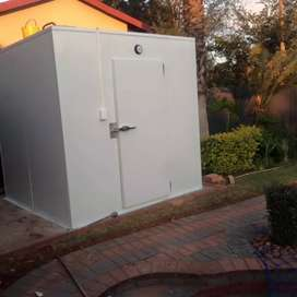 Cold Room and Freezer Rooms for Sale