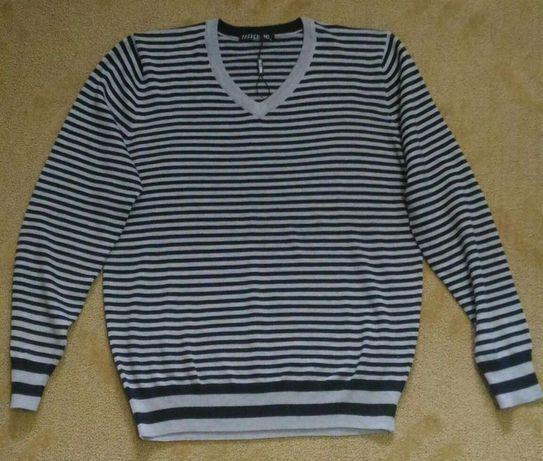 Мужской свитер Zafferano.