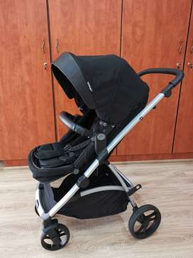 2in1 Carrycot /Stroller