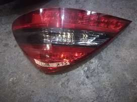 Mercedes benze slk w171 taillight