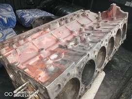 Ftr 800 6hh1 non turbo engine block