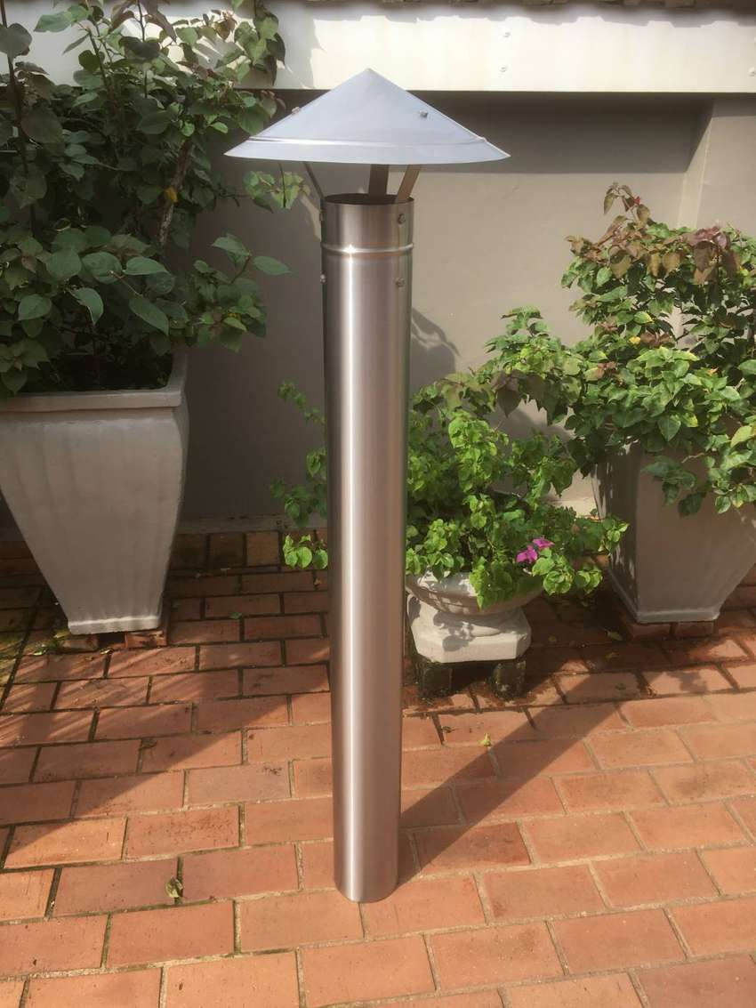 Cowls for Chimney Stacks...Pizza ...Fireplace..Braai