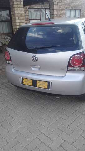 Polo Vivo, 1.4, Air conditioning, Radio, negotiation accepted, etc