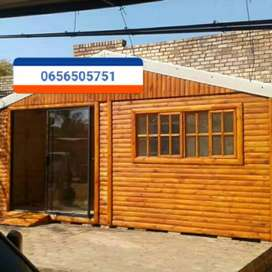 QUALITY AFFORDABLE WOODEN WENDY HOUSES ON SPECIAL