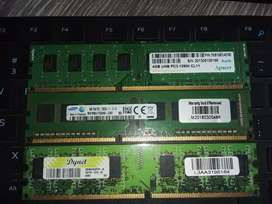 4gb and 2gb