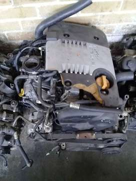 Chevrolet Aveo 1.8 low mileage import engine for sale