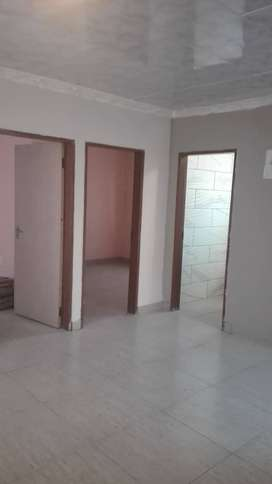 2bedroom house to let R4 500